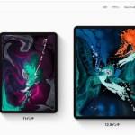 2018 iPad Proが発表