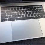 Mac Book Proキーボード修理プログラム