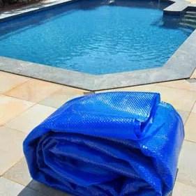 compra capa térmica piscina