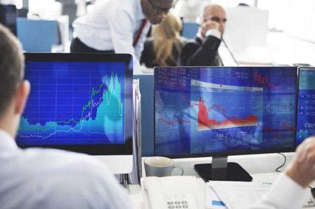 成長型股票