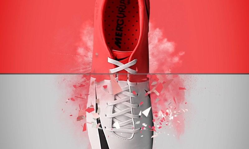 Nike – Mercurial