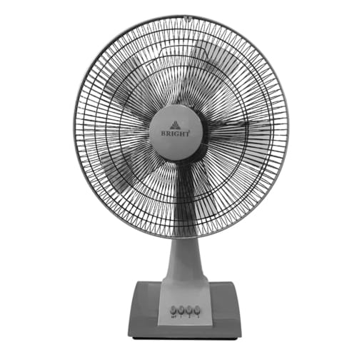 Bright Table Fan BR16-83 - Supersavings