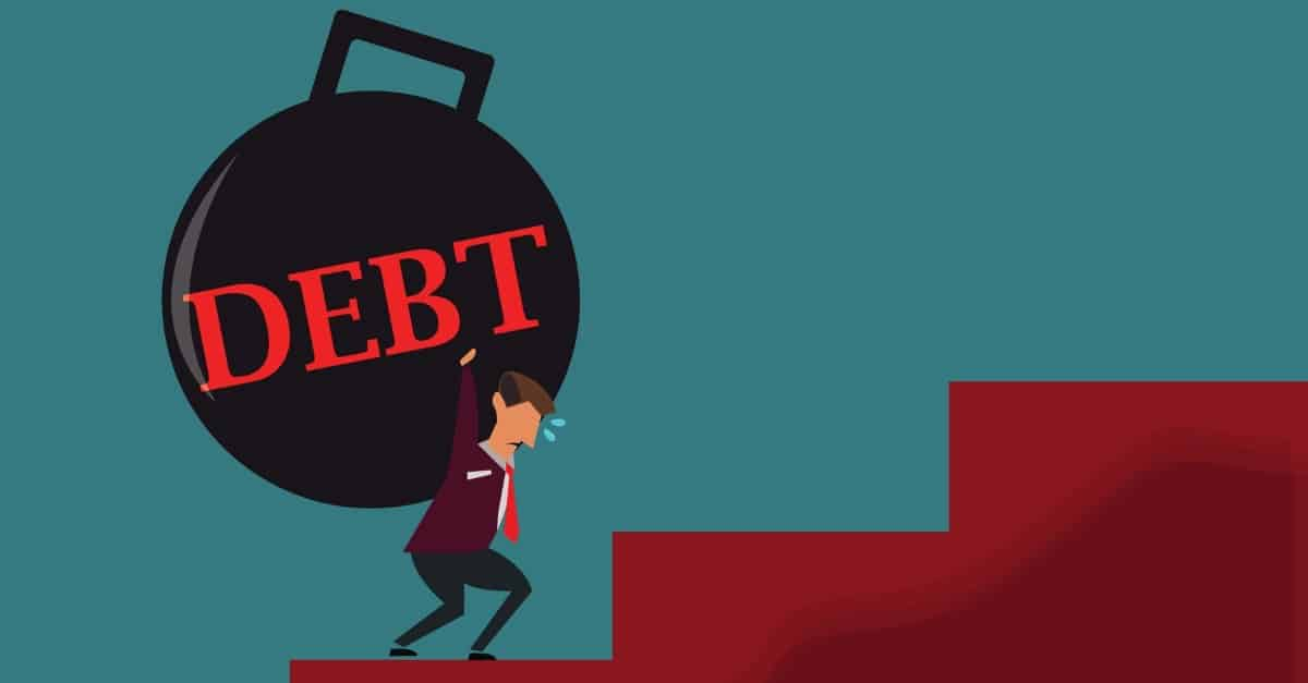 Avoid Financial Disaster By Paying Off Your High Interest