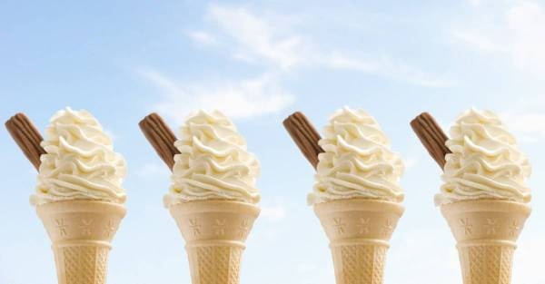 National Ice Cream Month: Here's the Scoop! - Super Saving ...