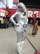 silver sable