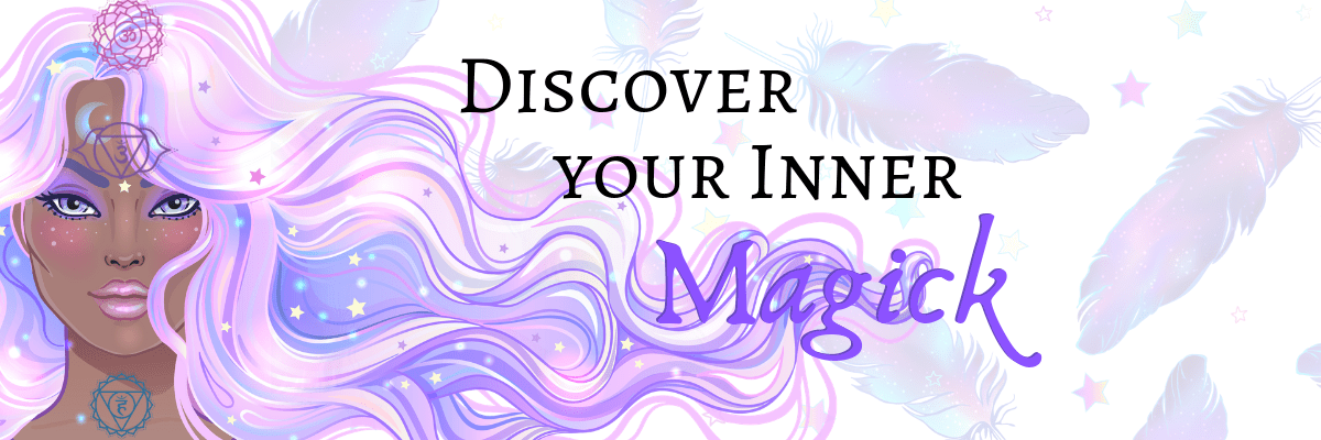 Discover your inner magick