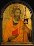 Santiago de Compostela - Iacchus and The Green Language