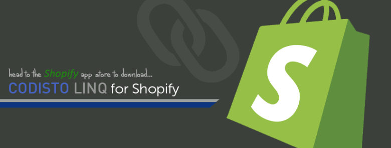 linq for shopify