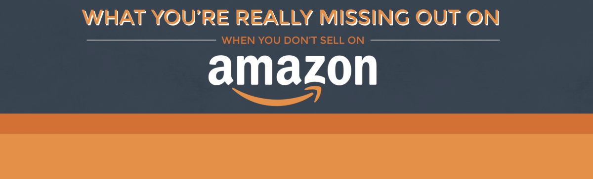 why you should sell on amazon