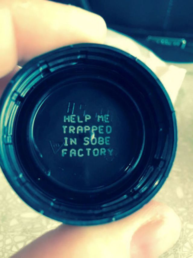 Sobe Needs To Check On Its