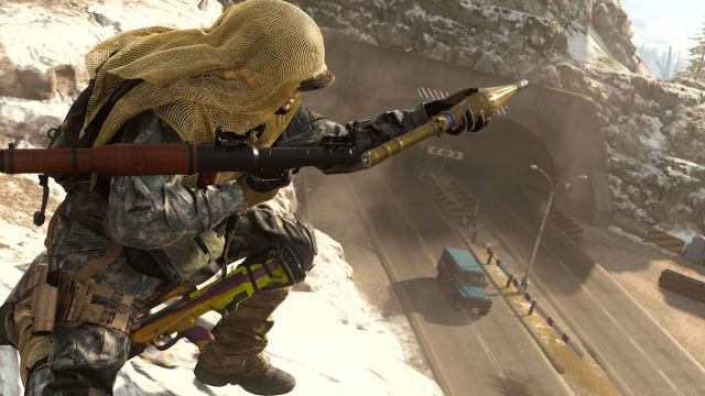 Looks like Call of Duty: Warzone 200-player modes could be on the horizon
