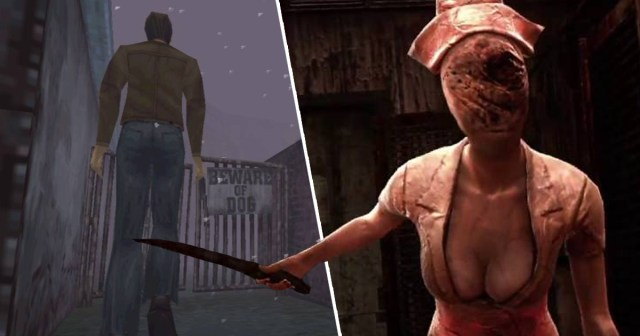 Silent Hill Could Be Returning For PlayStation 5