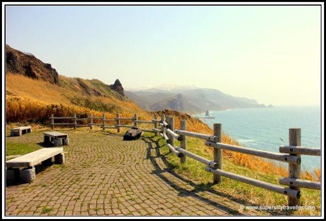 Cape Kamui Misaki