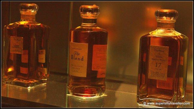 Yoichi Nikka Whisky