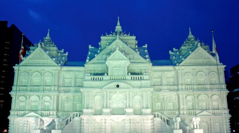 Sapporo Snow Festival (Yuki Matsuri) Guide