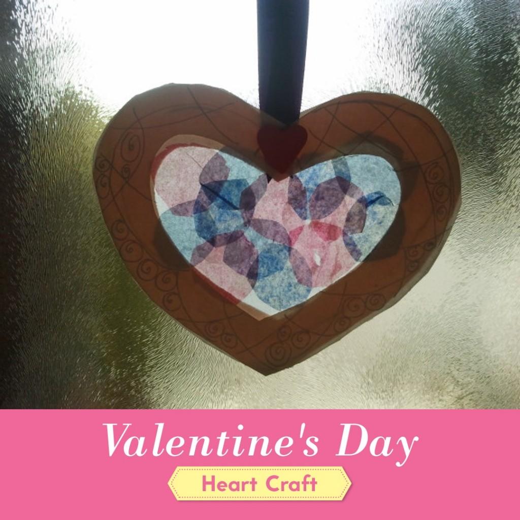 Valentine S Day Craft