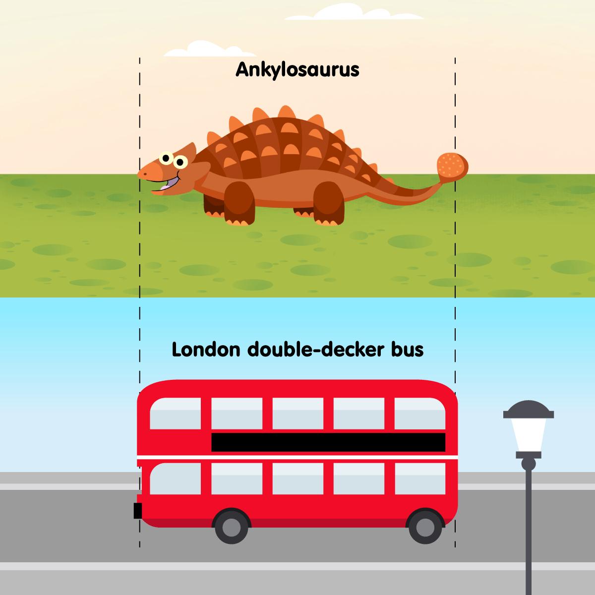 How Big Was A Dinosaur