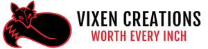 Vixen Creations VixSkin Outlaw review: huge, realistic silicone dildo 1