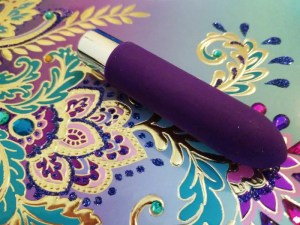 Purple VeDO Bam Mini.