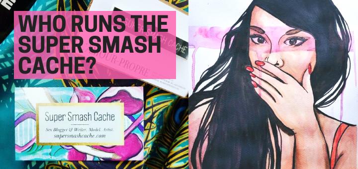 About Super Smash Cache