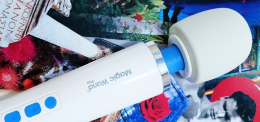 Magic Wand Plus Review featured image banner