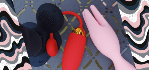 Review: Svakom Nymph, Ella, and Tyler vibrators 13