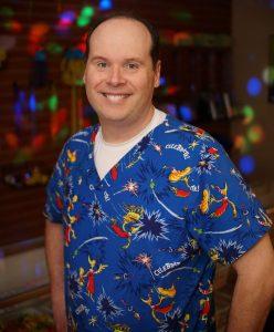 Dr. Evan Clothier, Super Smiles Dentistry
