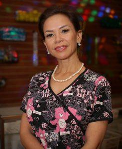 Dr. Hanh Dang, Super Smiles Dentistry