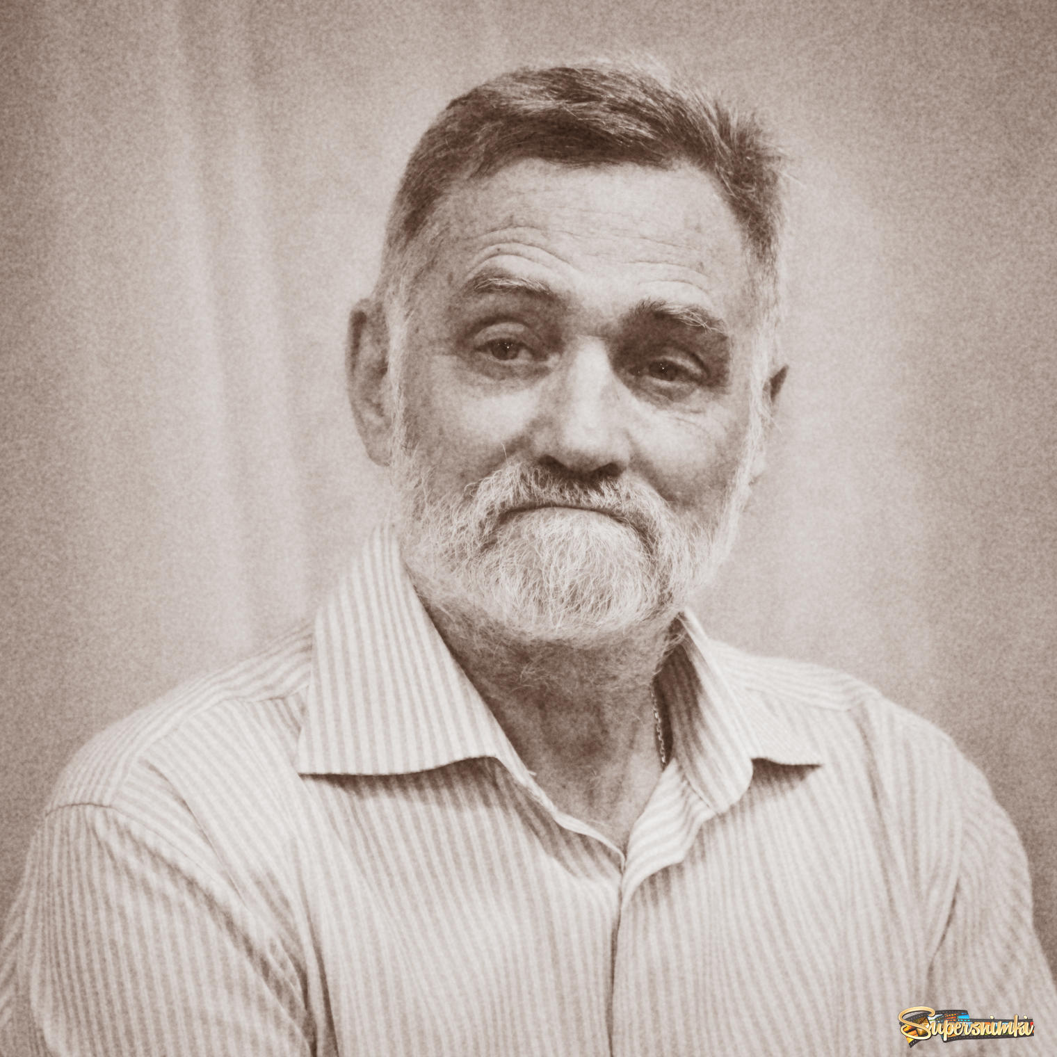 Михаил Бабенков (2017) | Фотосайт СуперСнимки.Ру