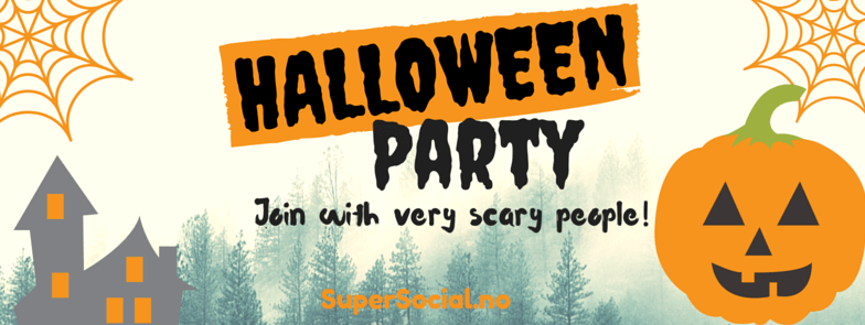 Halloween Party in Oslo