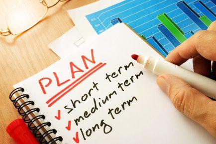 Defining Long term, Medium Term and Short Term goals. Goal Setting. Super Soldier Project.