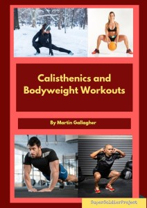 Calisthenics and Bodyweight Workouts. Train anywhere, anytime. No excuses. Super Soldier Project.