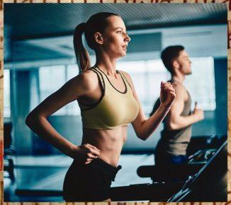 Treadmill Sprints. Cardio Work. Shield-maiden Workout. Warrior Workouts. Super Soldier Project.