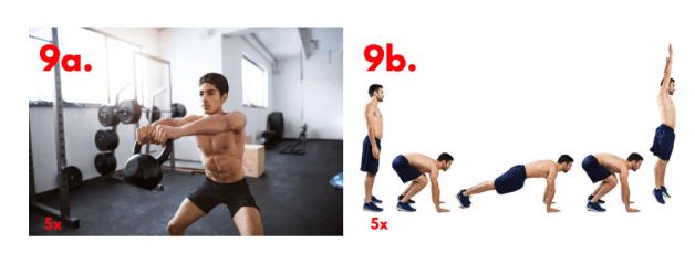 Spartan 300 workouts.HIIT workouts. Calisthenics. Full bodyweight workout. Muscular endurance. Resistance training. Hypertrophy training.