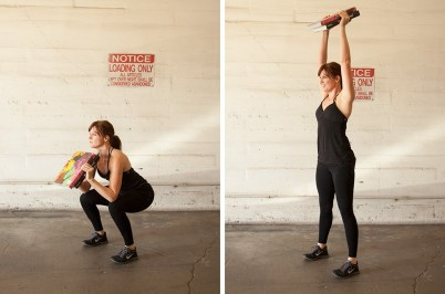 diy gym equipment. Train Anywhere. Functional Workout.