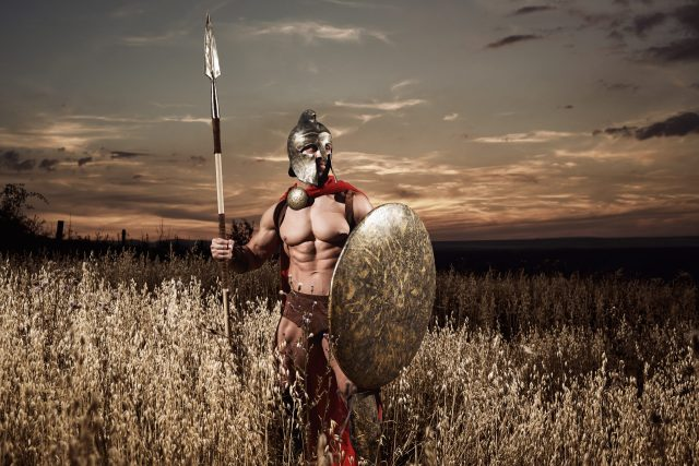 300 WORKOUTS. Spartan workout. Muscular endurance. HIIT cardio.