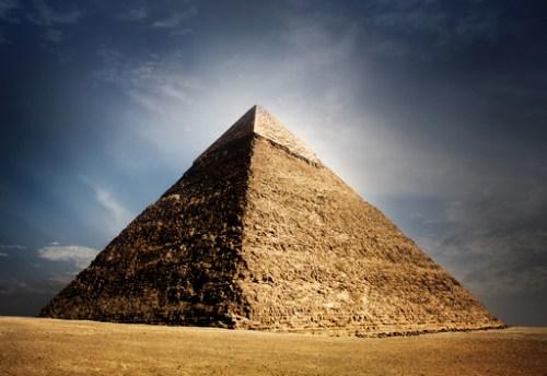 Pyramid Workouts.