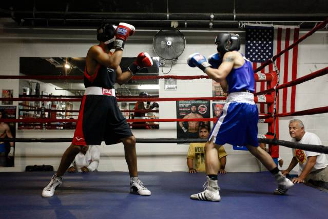 Boxing. Martial arts. Fitness. Fight Club. Martial Arts of the World. Western Martial Arts.