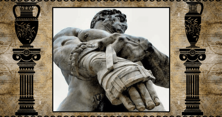 Origins of the Fighting Arts – Ancient Wrestling