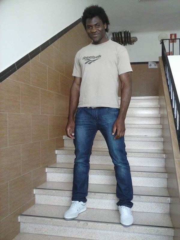 Predator. Francis Ngannou. MMA. Cameroon MMA. UFC. UFC Heavyweight Champion.