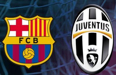 Прямая трансляция Барселона Ювентус финал 2015 - Финал ...