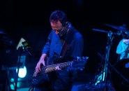 John Paul Jones on 12 string bass