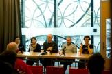 Birmingham Zine Fest panel