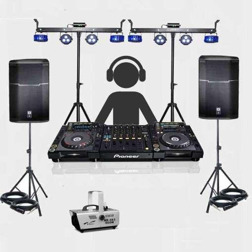 Venue DJ Hire Sydney