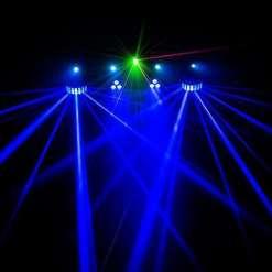 Event Lighting Hire