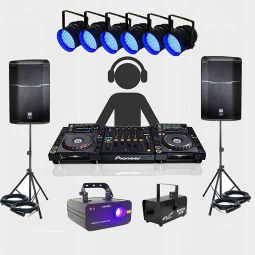 Sydney Wedding DJ Hire