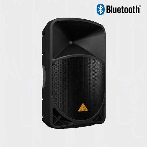 Wireless Speaker Hire