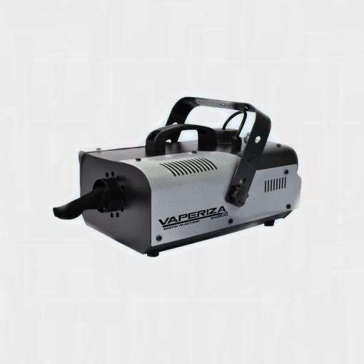 Vaperiza snow machine hire