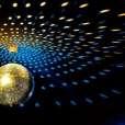 Retro Disco Ball