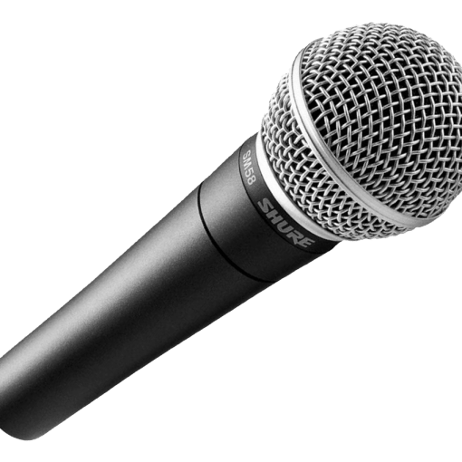 Sydney Microphone Hire